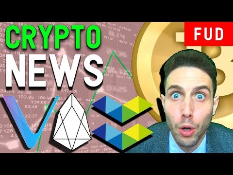 Bitcoin Bull Trap? Epic EOS Bug? Elastos, VeChain Partnerships | $PRL Mainnet | $FUN $ADA $TKY