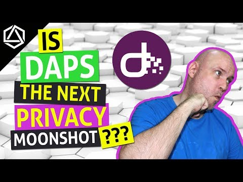 DAPSCOIN (DAPS) formerly PEEPCOIN (PCN) is it the next Verge?