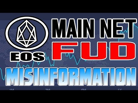 EOS Having MASSIVE Bugs — Will EOS Fail? — EOS FUD