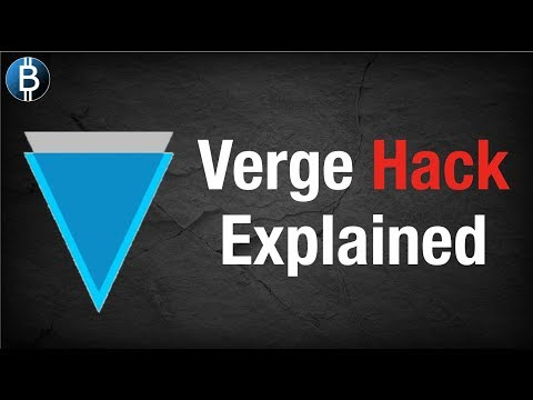 🤖Verge $XVG Hack Explained For Noobs 🤔Everything You Need To Know!