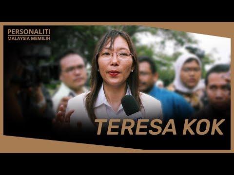 Teresa Kok: Sentiasa bersama rakyat, sentiasa ada kontroversi