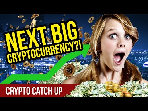 NEXT BIG CRYPTOCURRENCY!! – Next Crypto to 10X?! – MoneyToken CryptoCurrency