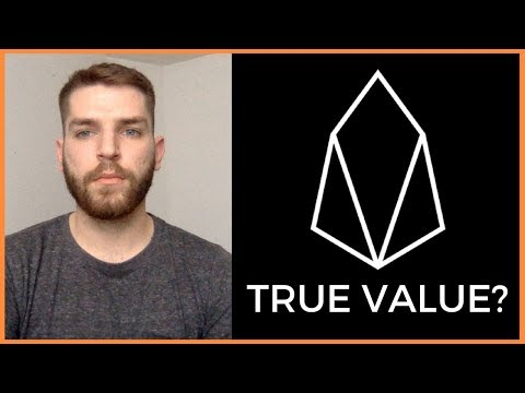 What Is The True Value Of EOS? ?