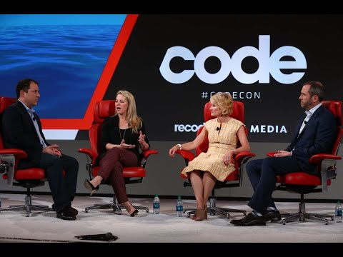 Will cryptocurrency be regulated? Not yet. | Code 2018
