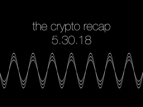 ? bitcoin technical analysis 5.30.18 (ethereum + litecoin + cardano + tron)
