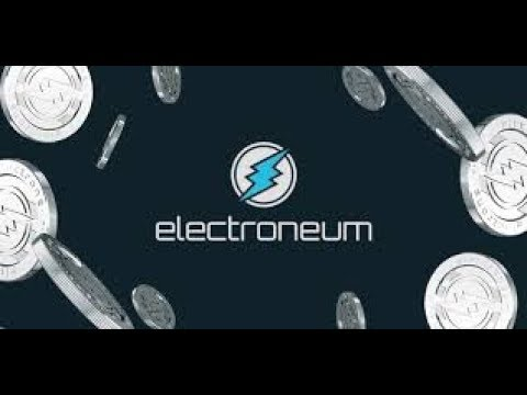 Electroneum Evades Asics With Network Fork