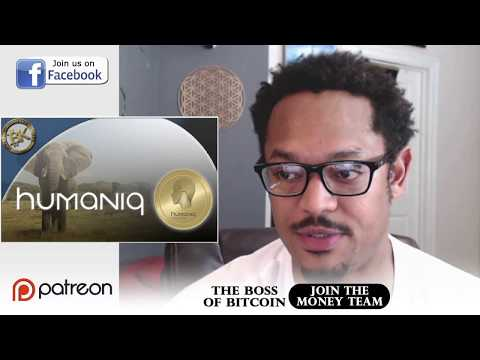 5.30.2018 Humaniq Coin Review ? Why Cryptocurrency is Good