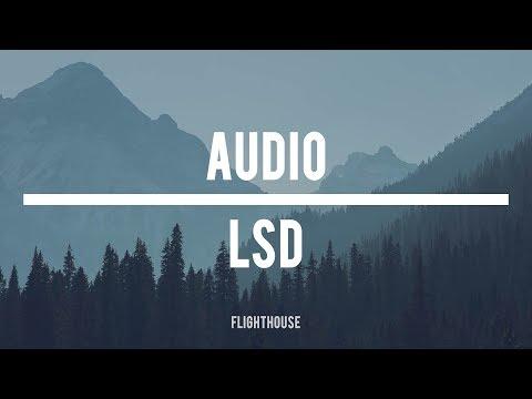 Audio – LSD ft. Sia, Diplo, Labrinth (Lyrics) | Flighthouse Edit