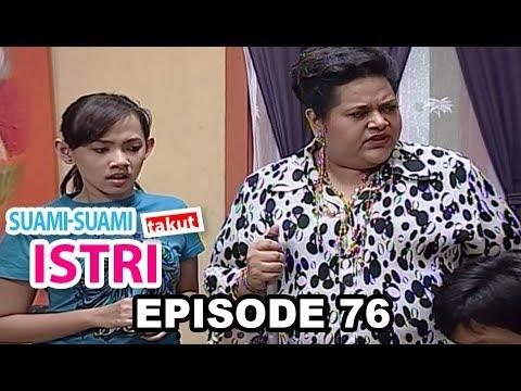 Suami Suami Takut Istri Episode 76 Ingin Punya Adik Tak Ada yang Mendukung