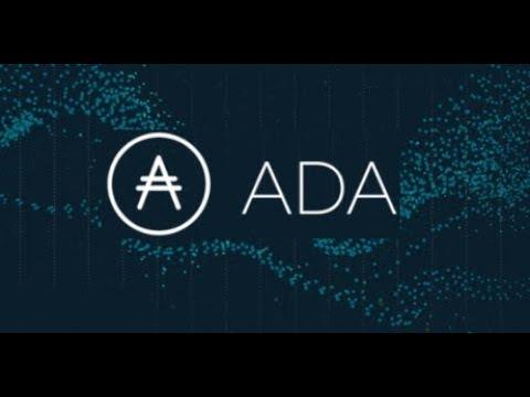 チャールズ・ホスキンソン氏、来たるカルダノ(ADA)アップデート1.2について語る たかっさんの暗号通貨ライフ