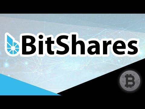 BitShares. Обзор криптовалюты BitShares. Как работает и для чего создана криптовалюта BitShares?