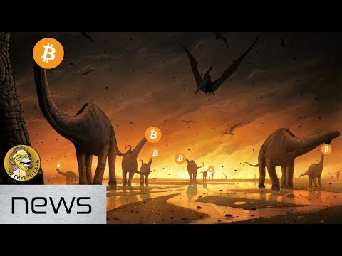 Bitcoin & Cryptocurrency News – Bitcoin Extinction and Price Predictions, & China