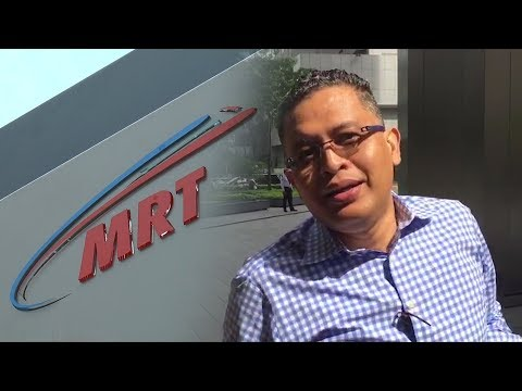 Cancellation of MRT3: CEO says not a mistake but M'sia needs it in future