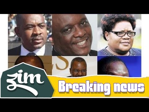 COMPLETE REPORT: ZEC talks about watershed election in 2018 | Breaking News