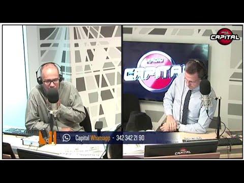 """Governo, il neo ministro Centinaio a Radio Capital: """"La Lega non è di destra"""""""