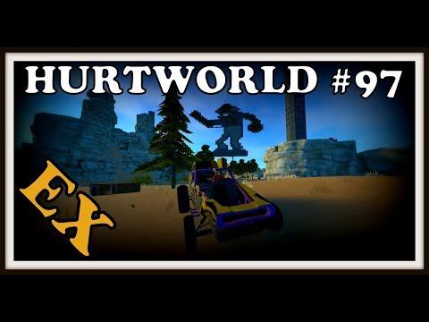Hurtworld #97 – Baz masę się dziś pika, STX ekipa z serwa znika [Part.3] / w [Ex]