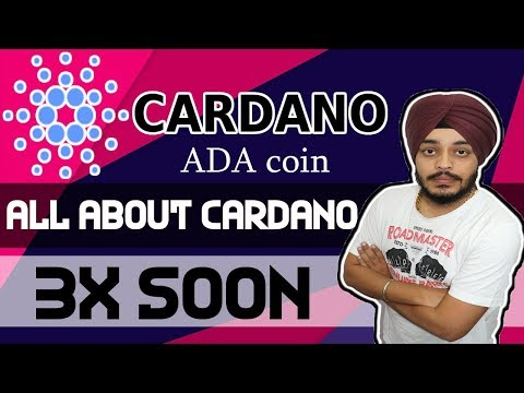 Cardano (ADA) Full Review | Cardano ADA Make You A Millionaire? | Cardano Kill Tron and Ripple