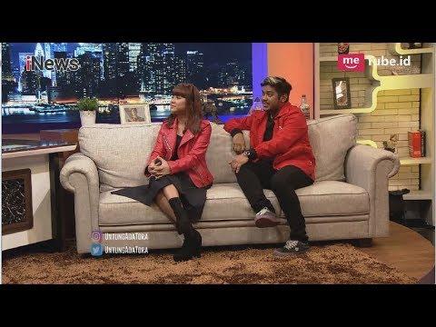 Kompaknya Abdul dan Ghea Idol Gunakan Jaket Warna Merah di Untung Ada Tora Part 1 – UAT 01/06