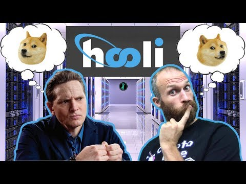 Is Hooli Coin the Next Dogecoin? (Airdrop Alert!!!)