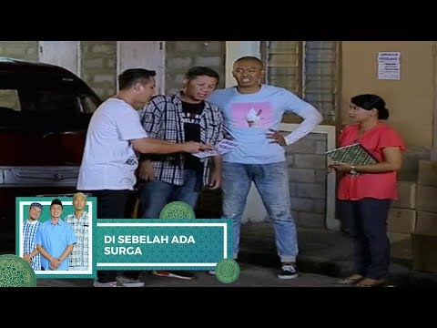 Highlight Di Sebelah Ada Surga – Episode 16