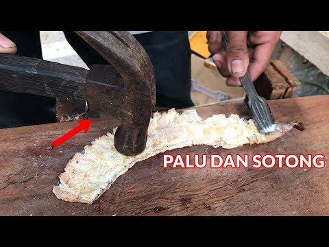 TERANEH TAPI VIRAL !! ADA SOTONG DAN PALU, JADI APA ?? | PONTIANAK STREET FOOD #320