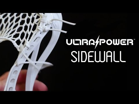 Ultra Power Stringing Tutorial: Sidewall