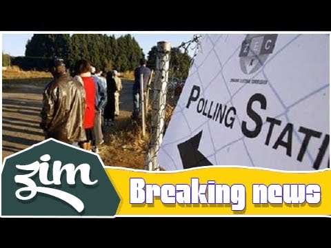 Believe us, Zec begs voters | Breaking News