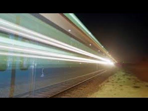 EOS Train is Rolling