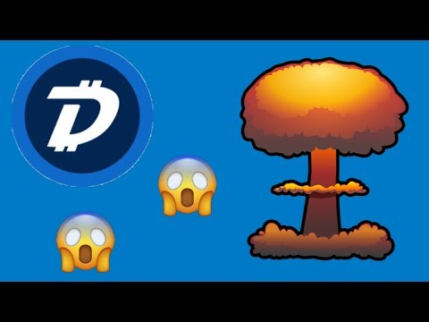 DigiByte(DGB) Is Growing FAST!