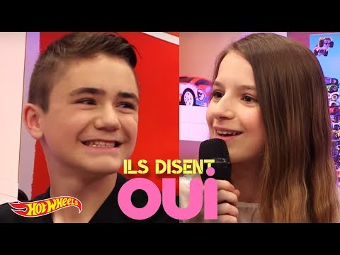 NEO & LEVANAH SE DISENT OUI!!
