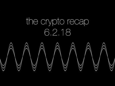🌎 bitcoin technical analysis 6.2.18 (ethereum + litecoin + cardano + tron)