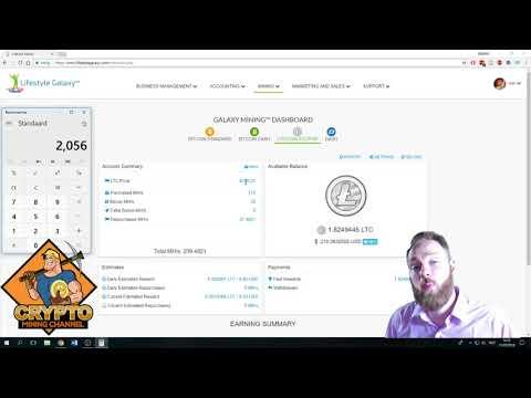Litecoin Mining In May 2018 | Litecoin Mining Profits