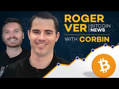Bitcoin News | Bitcoin Drama! $250k To Reddit? BTC's New Name & Lightning Network  | Roger Ver