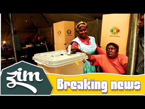 Zec wants public officials to vote in separate wards | Breaking News