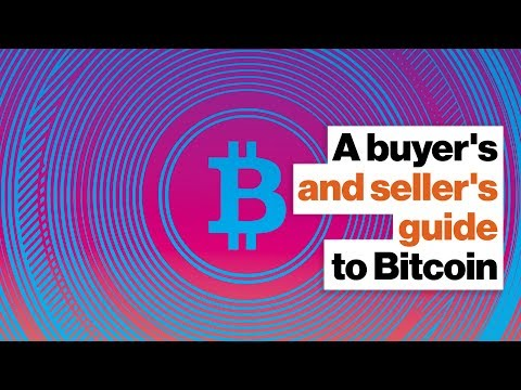 Bitcoin: A buyer's and seller's guide | Bill Barhydt
