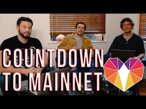 Countdown to EOS MainNet Launch – GenerEOS