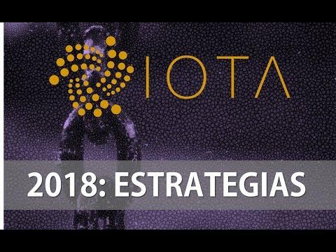 IOTA 2018: revolución, debate y ESTRATEGIAS