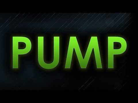 THERE MAY BE A BIG BITCOIN PUMP INCOMING… – Cryptocurrency/BTC Trading Analysis