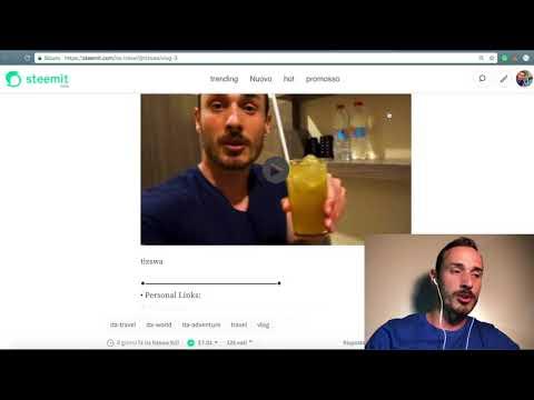 Un anno di Steemit – Consigli per i primi passi sul social basato su Blockchain Steem