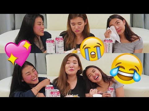 Answering Your LOVE QUESTIONS! Heart to Heart with Rei Germar & Janica Nam   Toni Sia