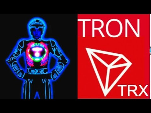 Top 7 Potential For TRON TRX! A Big Future For Decentralized Cryptocurrencies