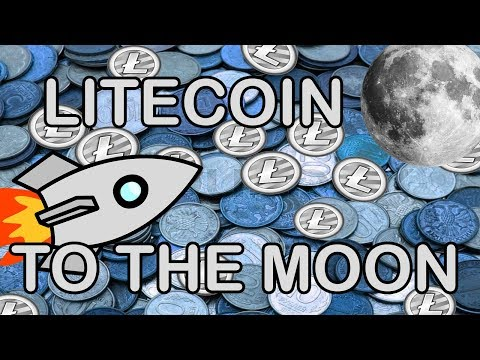 Things Are Still Looking Good For Litecoin! Here's Why! Cryptocurrency News)