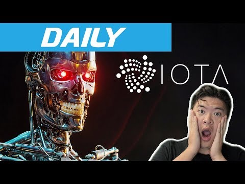Daily: IOTA becomes Skynet??? (Qubic upgrade) / Zencash hit by 51% Attack / Bittrex to support Fiat