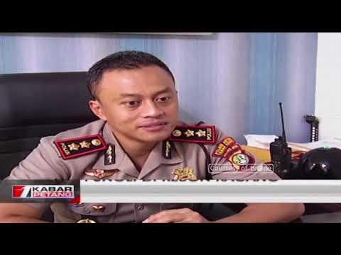 Polisi Akui Ada Kelompok Pemeras Pengendara di Kawasan Tanah Abang