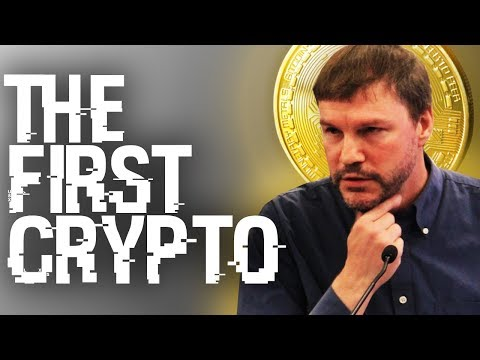 Bitcoin WASN'T The World's First Cryptocurrency – The Story of Early Crypto
