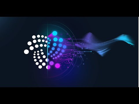 Iota Qubic erklärt 💰 Ethereum 1 Million Trx/sek 🚀 Smart Contracts, Oracle… deutsch