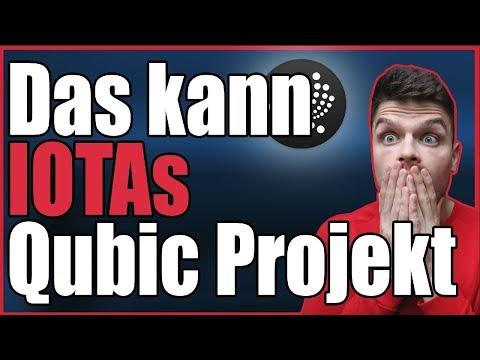 IOTA enthüllt Qubic Details! Ambitioniertes Projekt einfach erklärt!