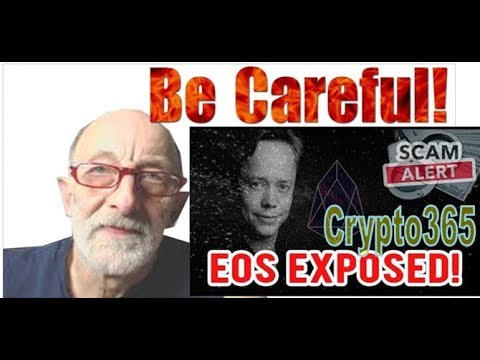 Clif High, Webbot – Be Careful as EOS gets Exposed!
