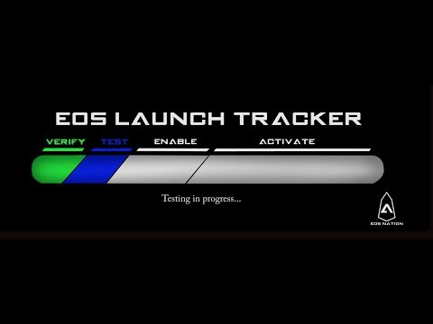 EOS mainnet launch #9 – EOS forks and airdrops, Chaince platform and more…