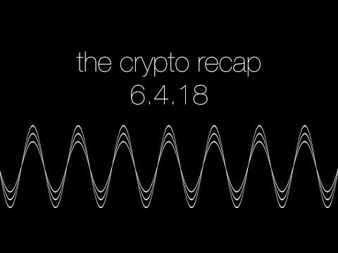 🌎 bitcoin technical analysis 6.4.18 (ethereum + litecoin + cardano + tron)
